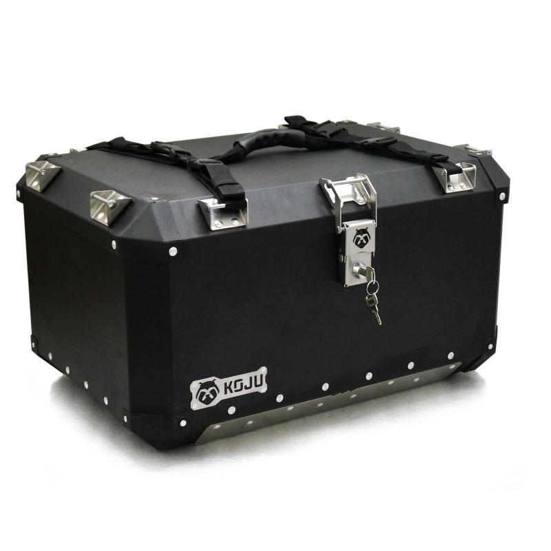 Maletero 2 cascos Top Case 47L – AKT 250TT Adventure