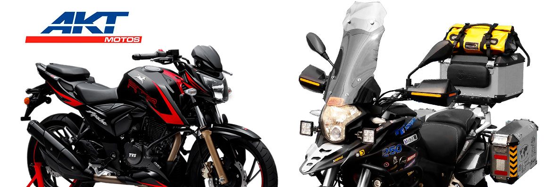 Galería Royal Enfield Himalayan maletero aluminio koju motos